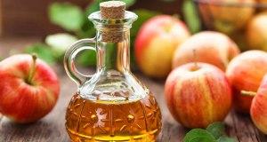vinagre de maçã em jejum