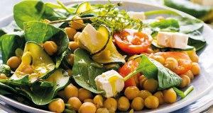 melhores receitas de saladas