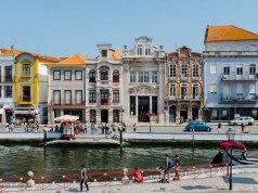 localidades no litoral português convidam à poesia