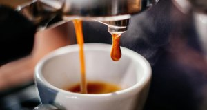 Quantos cafés toma por dia