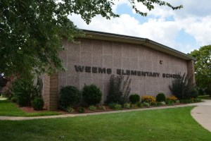 Weems Elementary School