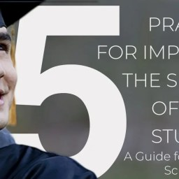 Five Practices for Improving the Success of Latino Students