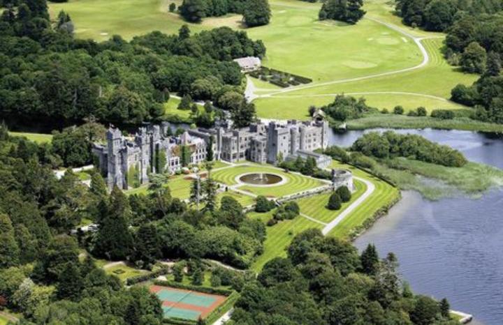 Wedding Destination Ireland