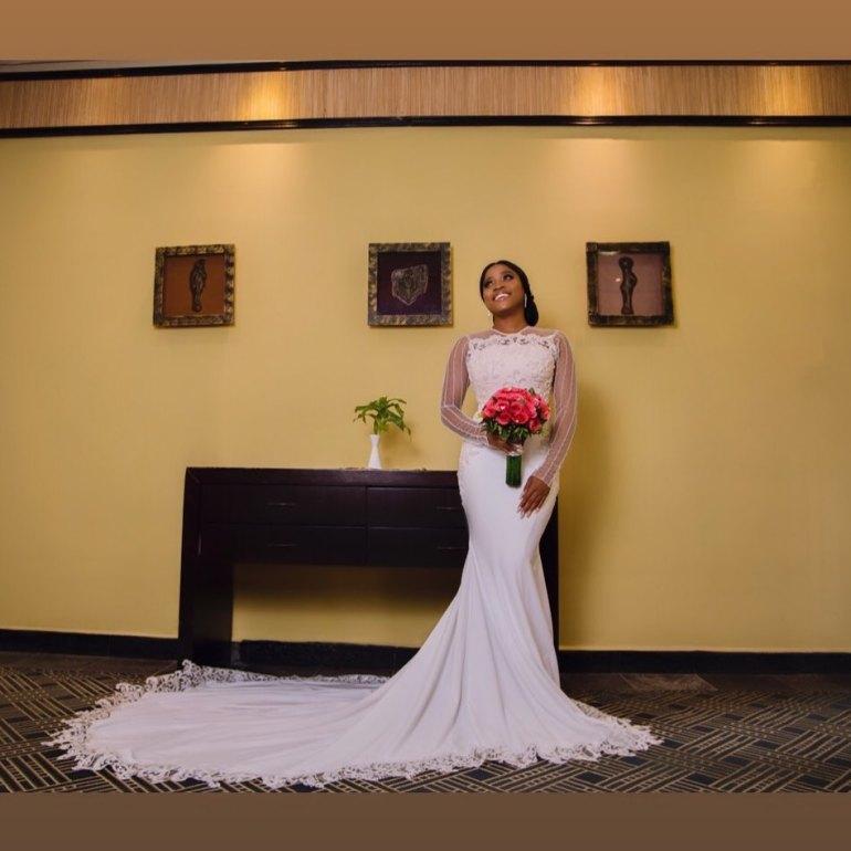 bridals by veekee james