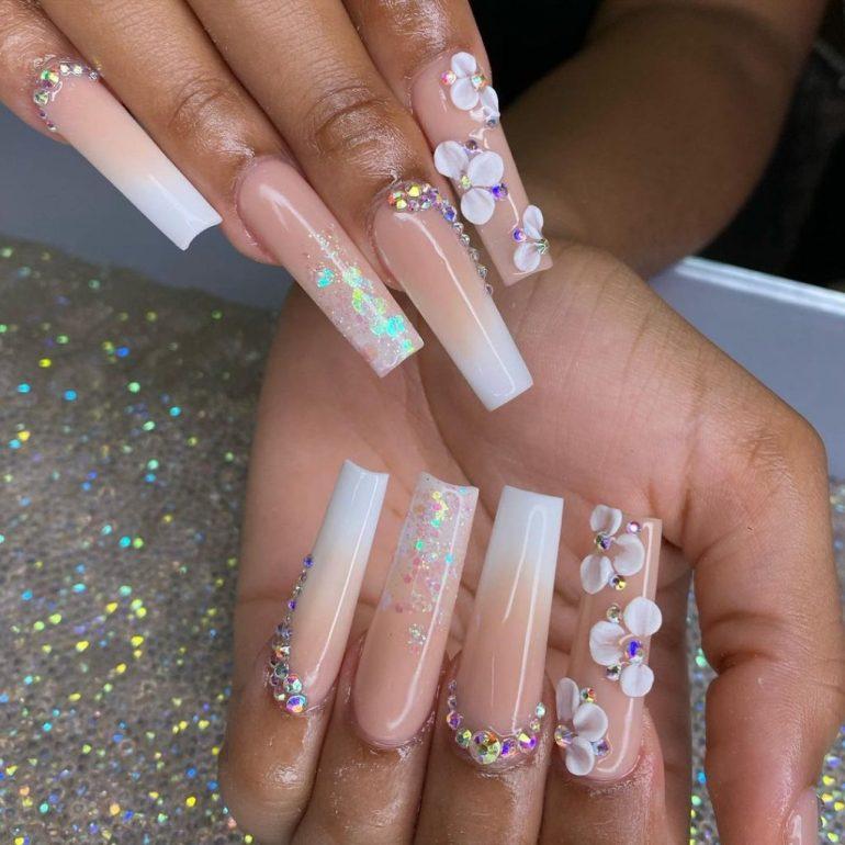 beauty secrets beautiful nails