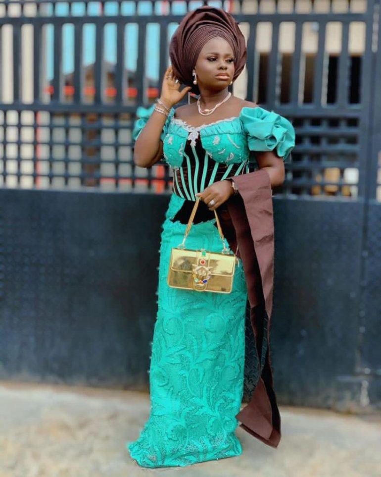asoebi style inspiration