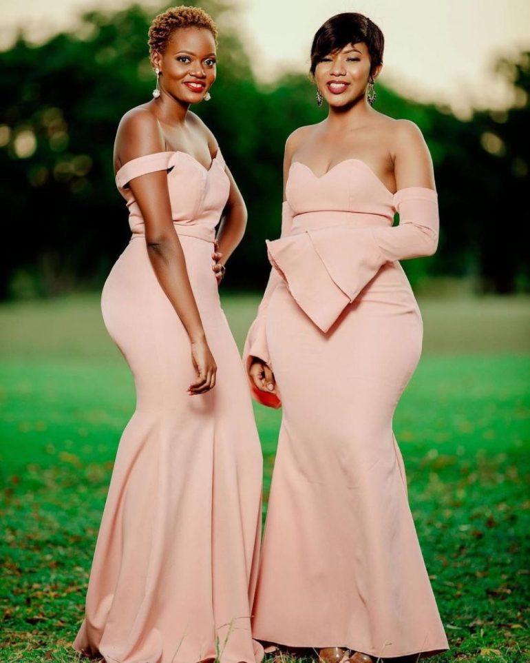 bridesmaids dress styles