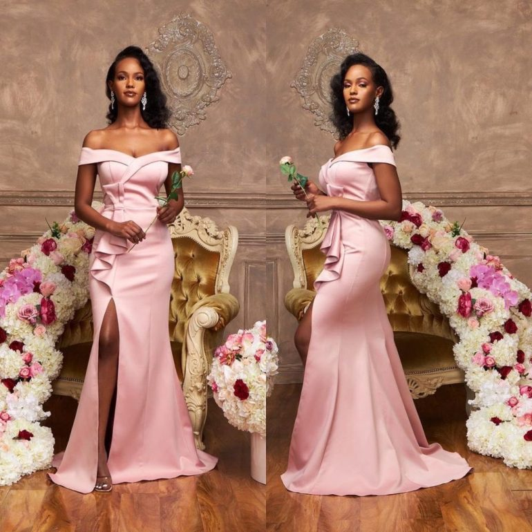 bridesmaids style inspiration