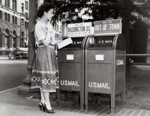 mail-vintage