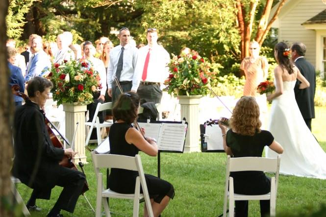 3 Principles For Selecting Catholic Wedding Songs