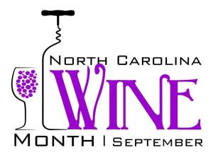 North Carolina Wine Month