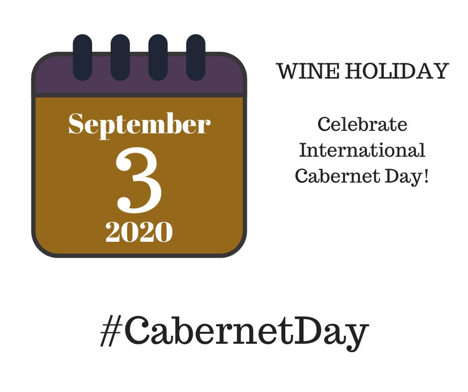 International Cabernet Day 2020