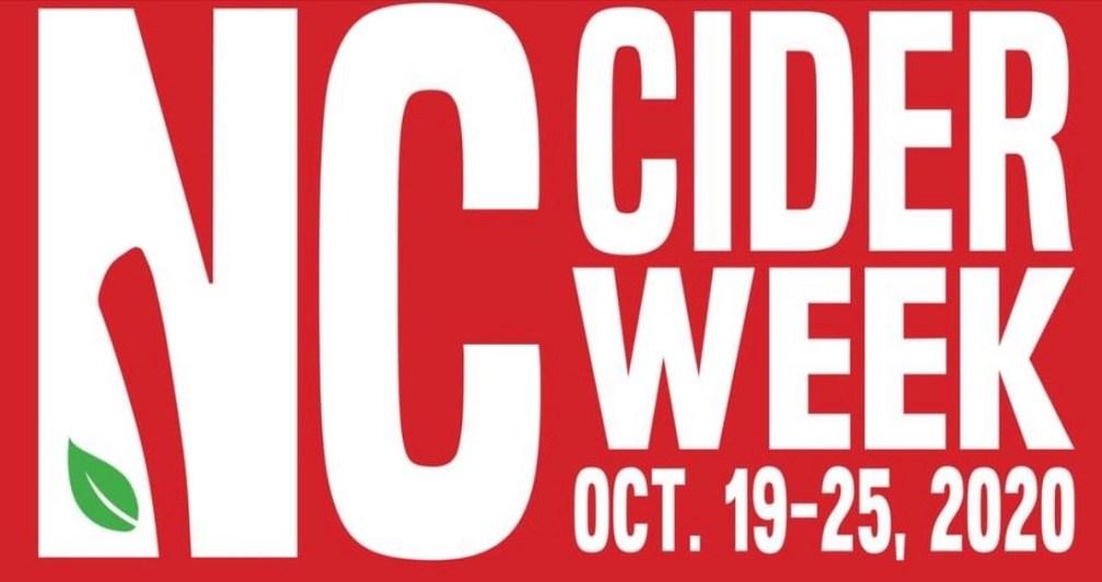 North Carolina Cider Week