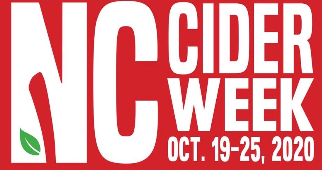North Carolina Cider Week