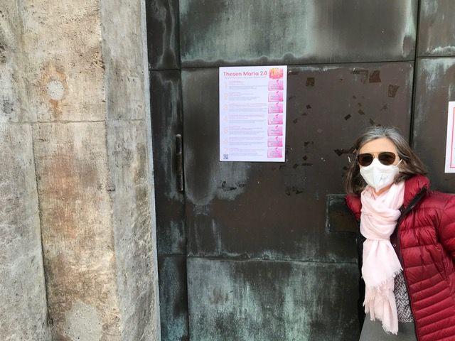 ND soll Maria 2.0 unterstützen – Der Antrag der Region Hildesheim
