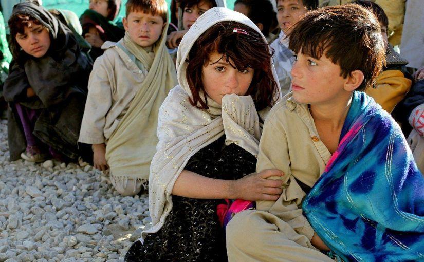 Anders auf Afghanistan blicken