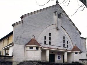 Eglise Saint Victor à Bordeaux
