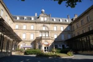 Messe Villa Pia Chartrons @ rue Lagrange