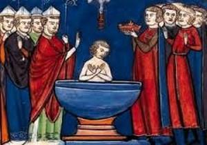 Préparation au baptême et à la confirmation des adultes @ NDA