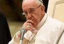 Vœux du Pape François à la Curie