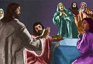 3ème dimanche de Pâques