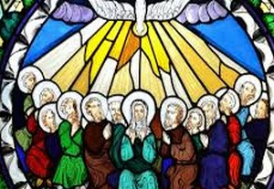 Pentecôte année C