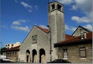 Messe et journée de rentrée, et intronisation du Père Georges Cottin @ NDAnges