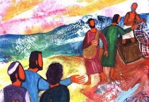 Année B 2ème dimanche du Temps Ordinaire
