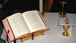 Formation : le nouveau missel de la liturgie Romaine @ NDAnges