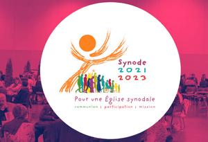Lancement du Synode 2021 2023