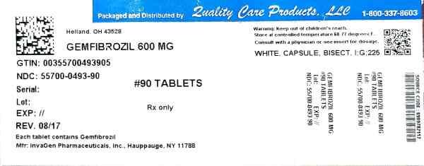 Gemfibrozil