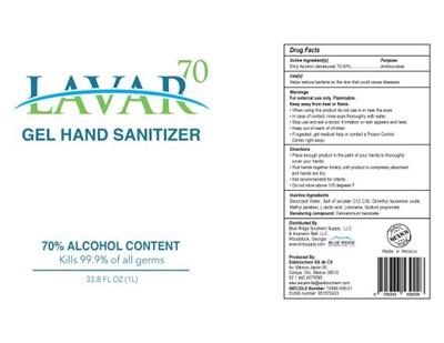 Lavar Revised Label RESIZED