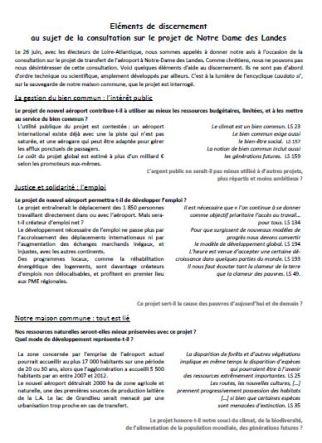 Aide discernement NDDL1