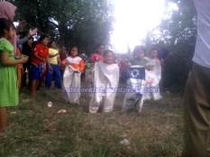 balap karung anak-anak