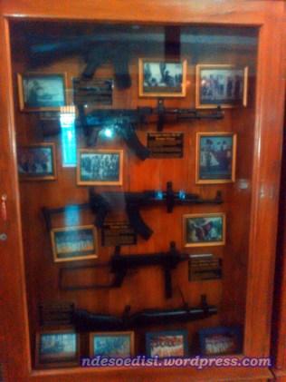 aneka jenis senjata api 3