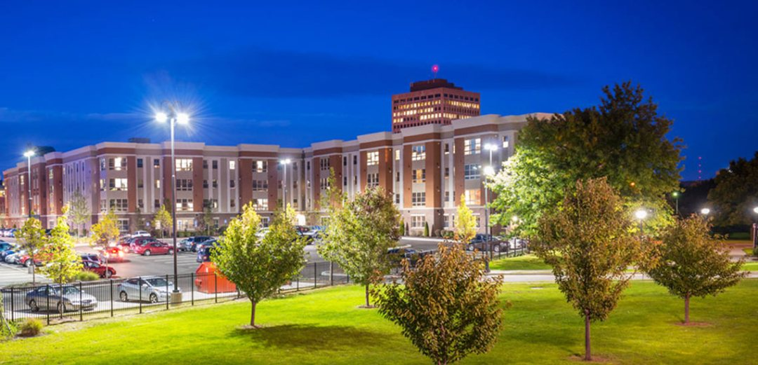 Twin River Commons – Binghamton, NY
