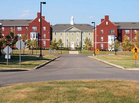 University Village – Slippery Rock, PA