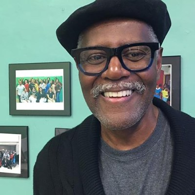 A Soulful Symphony Can Be Heard On The West Side Of Chicago And Howard Sandifer Is Conducting It