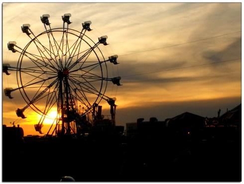 Cass County Fair, Nebraska
