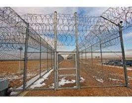 A Montana detention facility