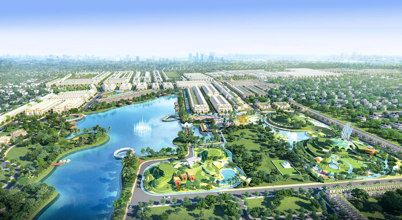 Có nên đầu tư dự án Nam Phong Eco Park – Bình Chánh