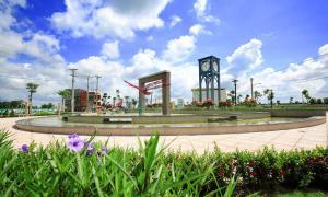 Cát Tường Phú Sinh: Hiện thực hóa không gian sống xanh, sạch