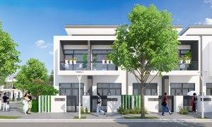 Đón đầu sóng đầu tư bất động sản tại Trần Anh Riverside