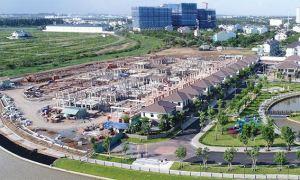 Diện mạo bất động sản vùng ven với tương lai Vùng TP.HCM