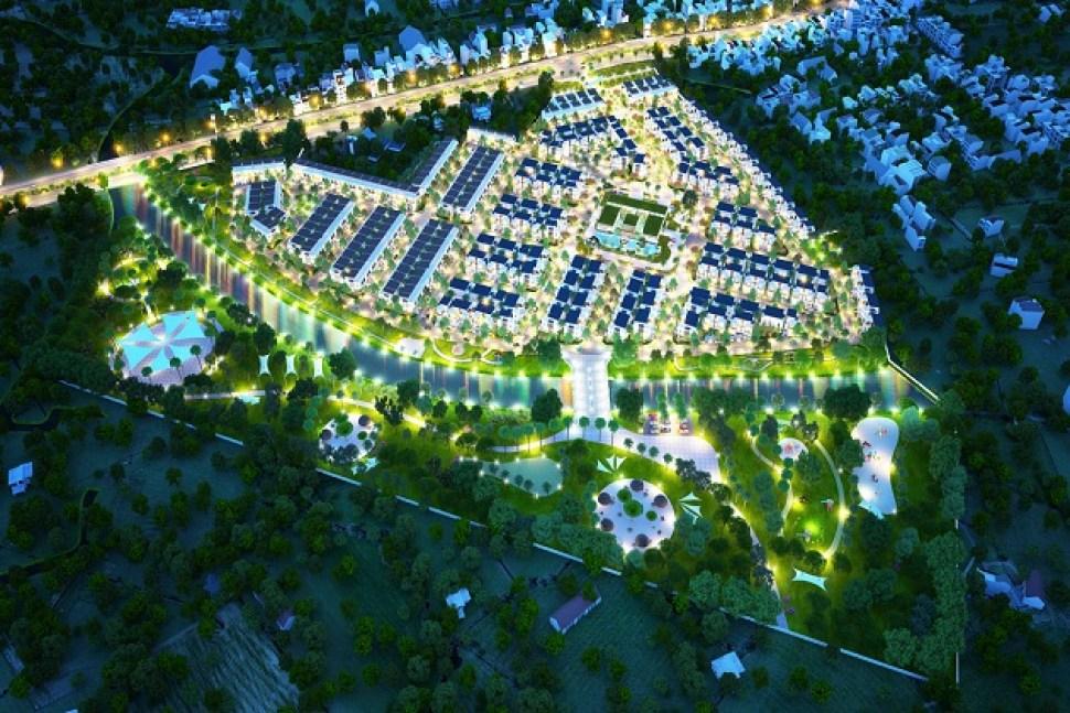 Đầu tư dự án Bella Villa lợi thế lớn sinh lời cao