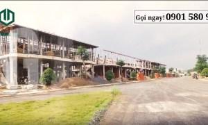 Cập nhật hình ảnh dự án Trần Anh Riverside tháng 07/2018