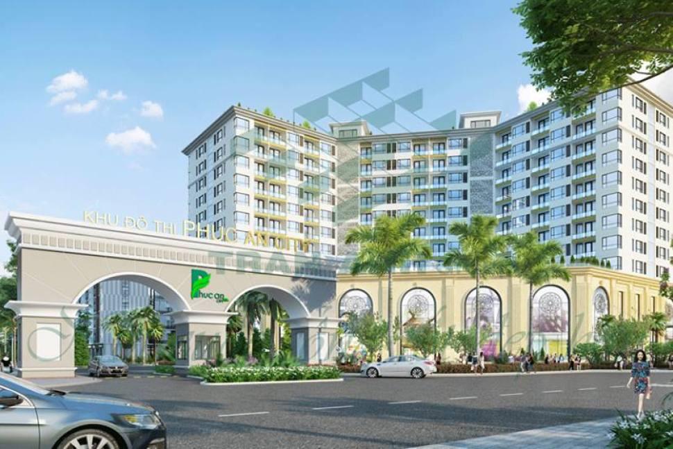 Phúc An City: Dự án khu đô thị tiềm năng của nhiều nhà đầu tư
