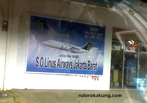 Linus Airways