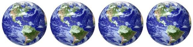 4 EARTH
