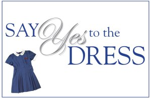 YestotheDress
